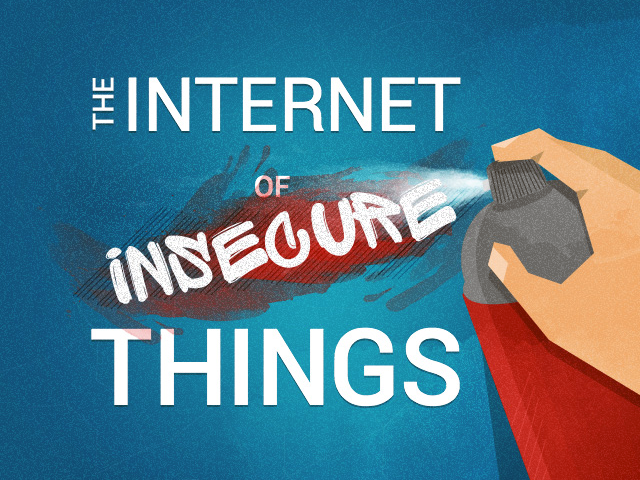 IoT devices are low-hanging fruit