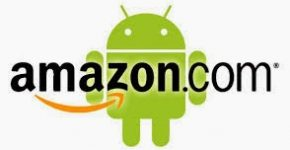 amazon - android