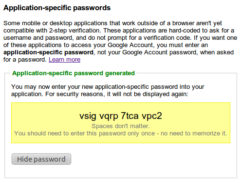 app-specific-password