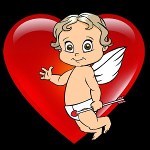 Valentine's Love app