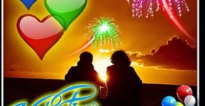 Valentines Day 2015 app